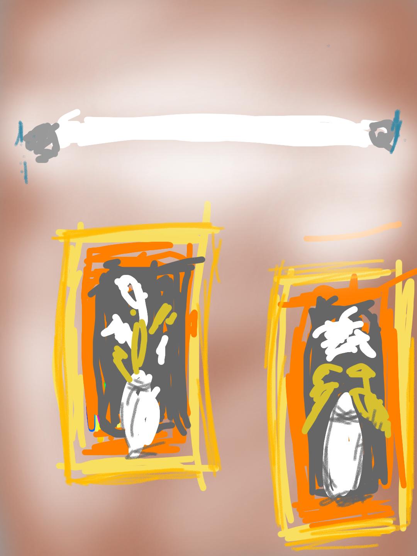 Trying Digital sketch on Sketch by Sony - Shishir Raven